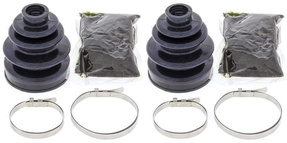 Complete Front Outer CV Boot Repair Kit for Can-Am Outlander 400 2003-2004