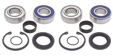 All Balls Other Lower Drive Shaft & Upper Jack Shaft Bearing & Seal Kit 440 Indy 1996-1998
