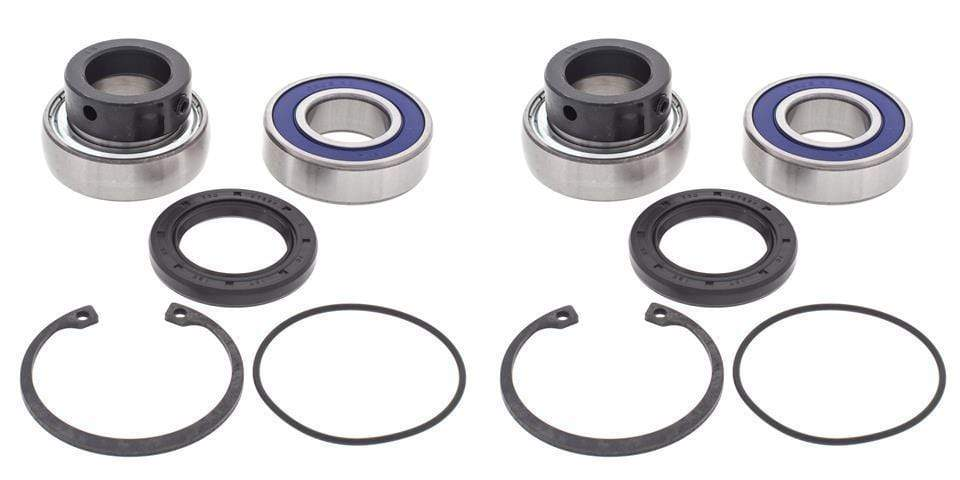 Lower Drive Shaft & Upper Jack Shaft Bearing & Seal Kit 600 Indy / Indy LE 84-87