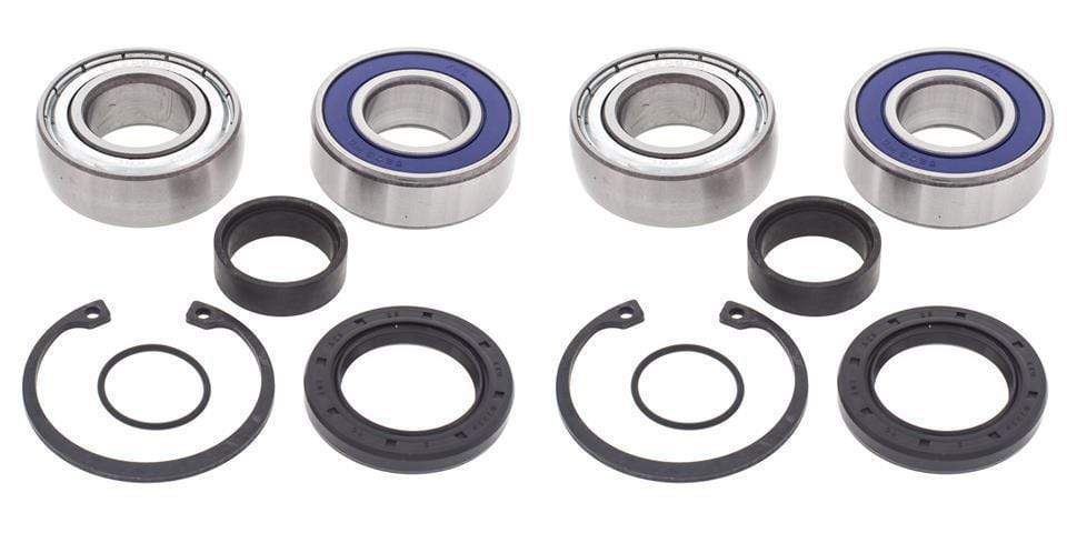 Lower Drive Shaft & Upper Jack Shaft Bearing & Seal Kit 600 XC DELUXE 2000