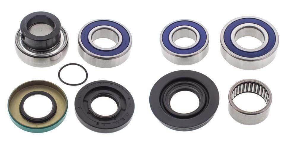 Lower Drive Shaft & Upper Jack Shaft Bearing & Seal Kit SUMMIT 670 X 1998