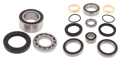All Balls Other Lower Drive & Upper Jack Shaft Bearing & Seal Kit M6 EFI 600 Mountain Cat 06