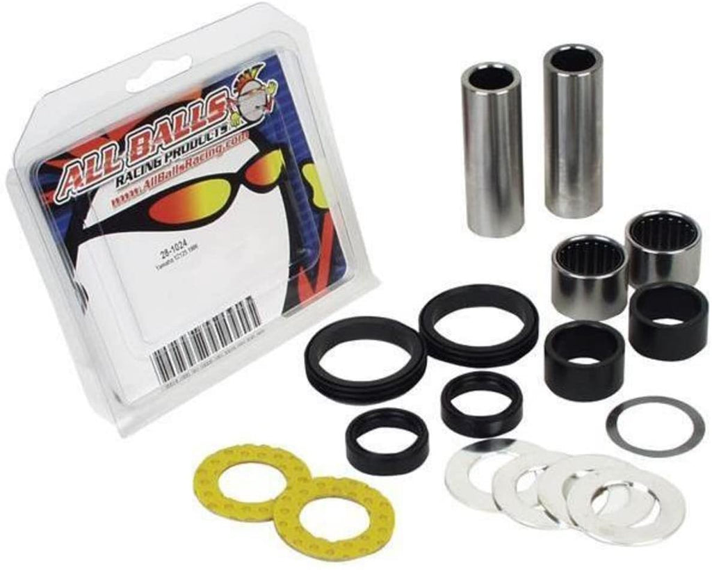 All Balls Suspension All Balls Swing Arm Bearing Kit For 1998-1999 KTM EGS 200