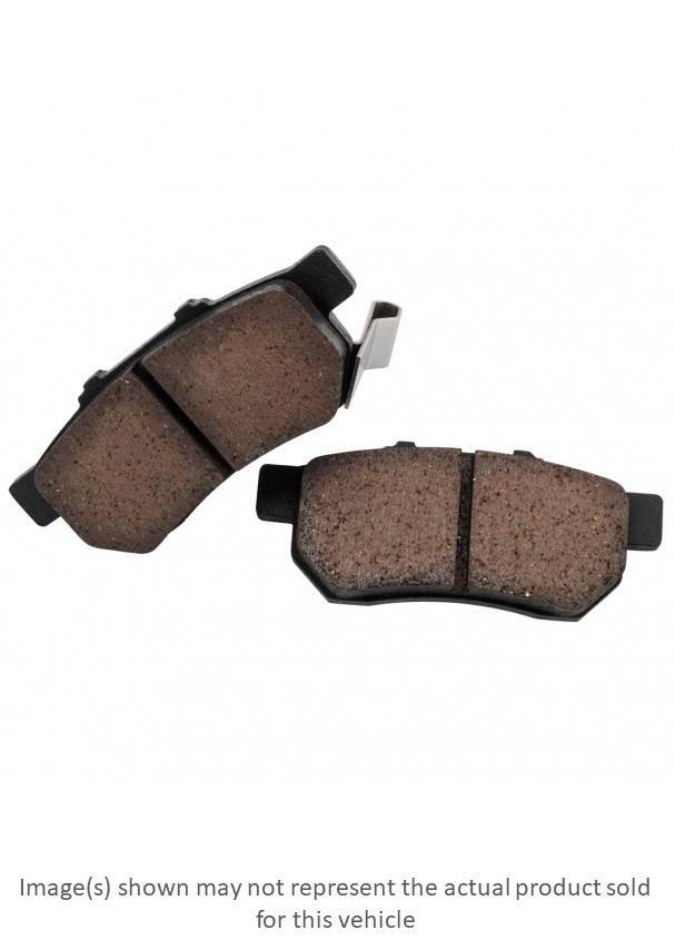 BIKEMASTER Brake Pads Front Left for CAN-AM Outlander 650 EFI 2013-2015