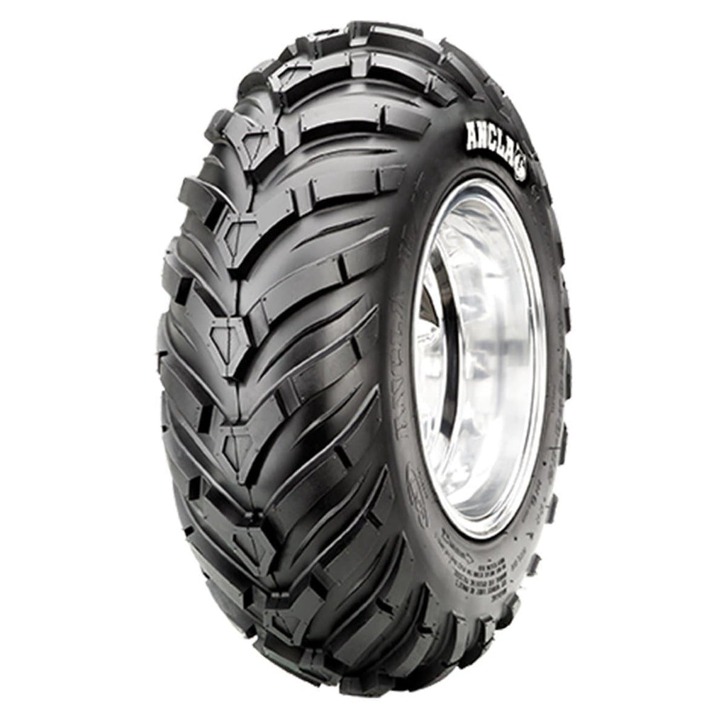 CST Tires CST ANCLA Front ATV UTV Tire AT25x8-12 6Ply