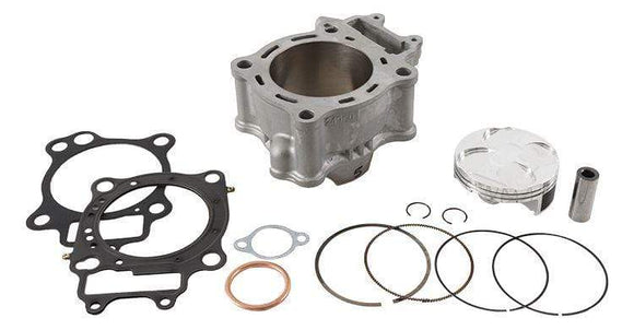 Cylinder Works Engine & Intake Cylinder Works Cylinder & Piston Kit For 2004-2017 Honda CRF 250 X 78mm Standard Bore