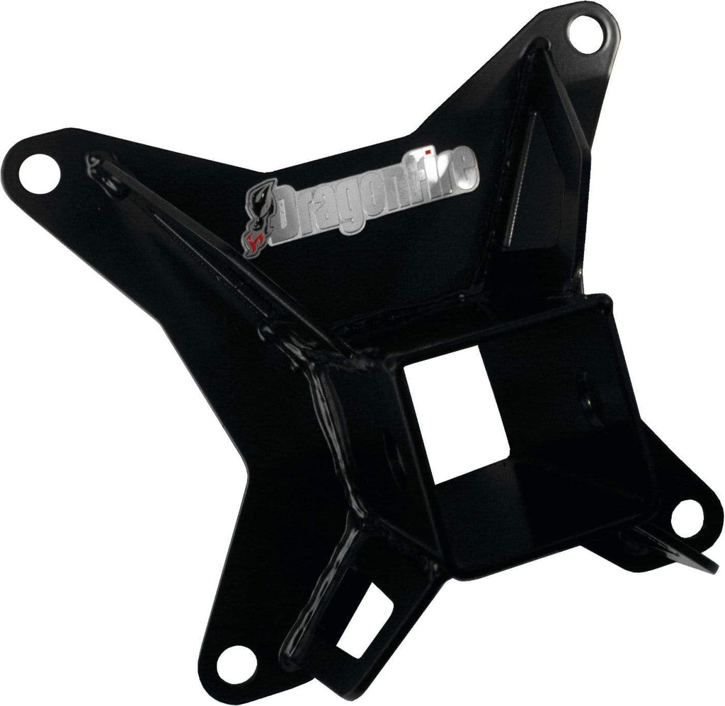DragonFire Racing Heavy-Duty Rear Receiver Hitch - Honda Talon - 16-6900