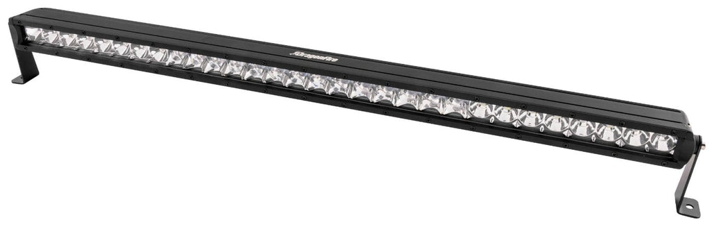"DragonFire Racing Single Row Extreme LED Light Bar - 32"" - 14 Spot/16 Flood - 14400 Lumens - 11-0039"