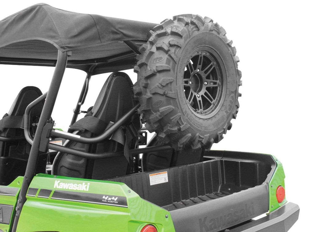 DragonFire Racing Spare Tire Carrier for Teryx - 02-4801