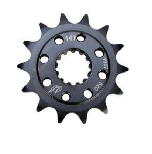 Driven Other DRIVEN 520 Steel Front Sprocket 14T for Street SUZUKI SV650 (ABS) 2007-2010