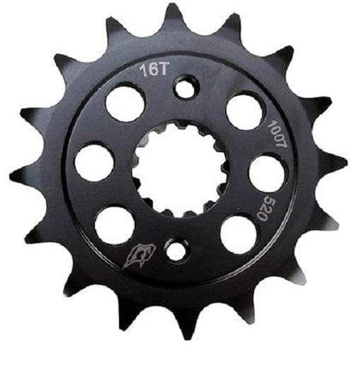 Driven Other DRIVEN 520 Steel Front Sprocket 16T for Street SUZUKI SV650S 1999-2009