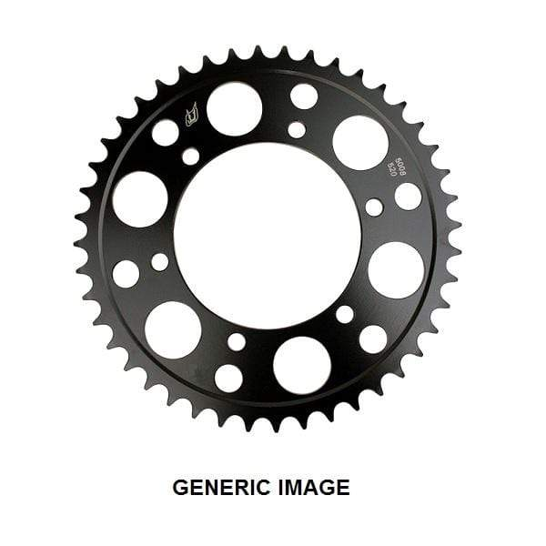 DRIVEN 520 Steel Rear Sprocket 43T for Street YAMAHA YZF-R1 2009-2014