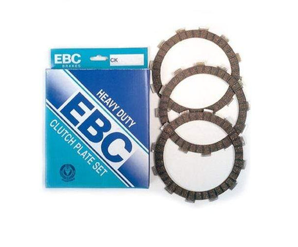 Ebc Body EBC CK Series Clutch Kit for Honda ATC 200X 1983-1985