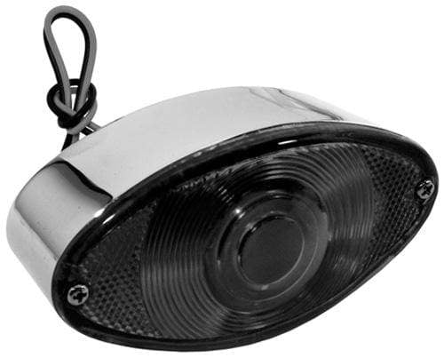 Emgo 62-21620 Tail Light Cateye