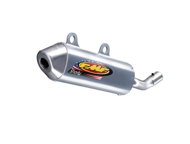 FMF Racing Powercore 2 Shorty Silencer Fits Suzuki RM250 1996-2000 020291