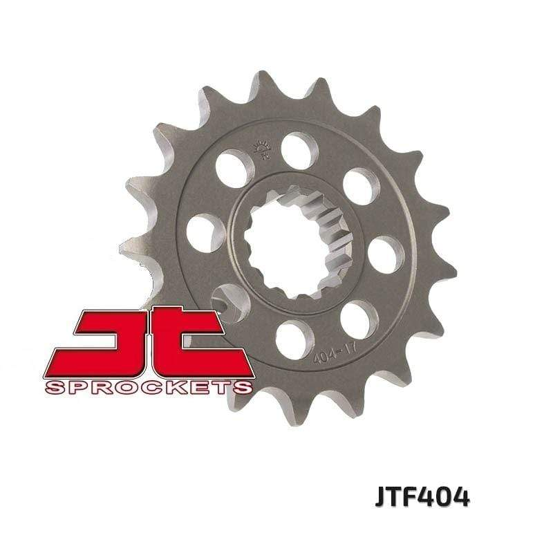 Steel Front Sprocket 17T for Street BMW S1000RR 2012-2016