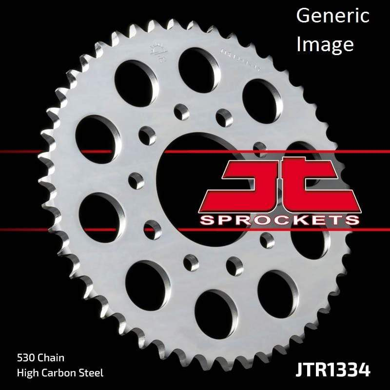 Steel Rear Sprocket 40T for Street HONDA VFR700F Interceptor 1986