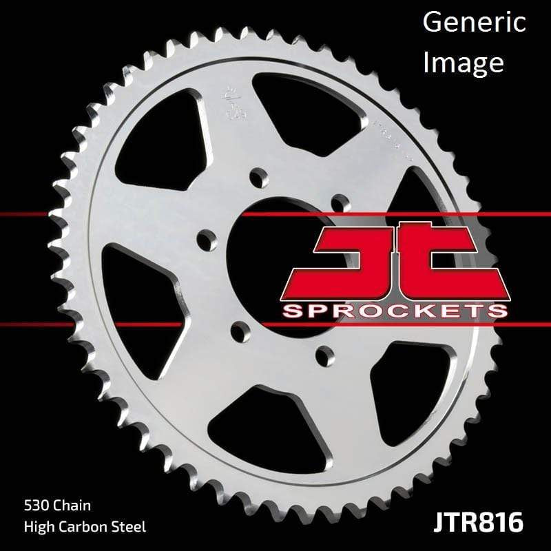 Steel Rear Sprocket 45T for Street SUZUKI GS750T 1982-1983