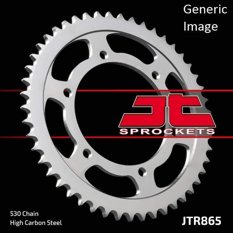Steel Rear Sprocket 45T for Street YAMAHA FZR600/C 1989
