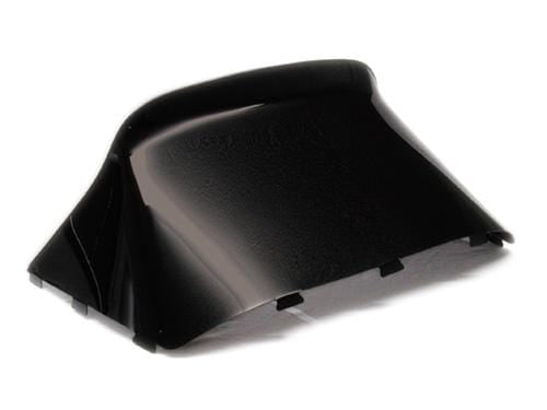 KORONIS SNO-STUFF Body Hardware Sno-Stuff Windshield Ski-Doo FORMULA PLUS '86-90 -SOLID BLK LOW 15""