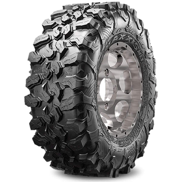 Maxxis Tires Set of 4 Maxxis Carnivore ATV UTV Tires Front 32X10.00R14 Rear 28X10.00R14 8Ply