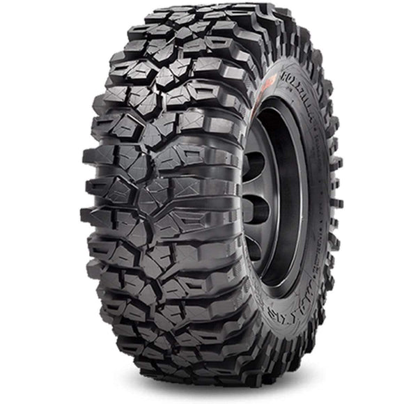 Maxxis Tires Set of 4 Maxxis Roxxzilla ATV UTV Tires Front 32X10.00R15* Rear 32X10.00R15 8Ply