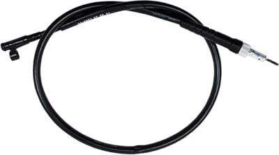 Motion Pro Body 1985 - 1987 Honda CMX250C Rebel 250 Cable, Black Vinyl, Speedo