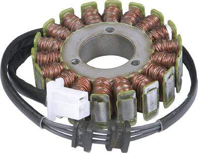 Triumph Speed Triple 1050 2005-2010 Rick's Electric Oe Style Stator By Ricks