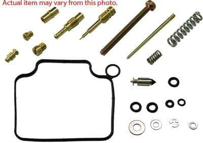Shindy Body Hardware Shindy 03-730 Carburetor Repair Kit Honda Honda CRF150F 06-12
