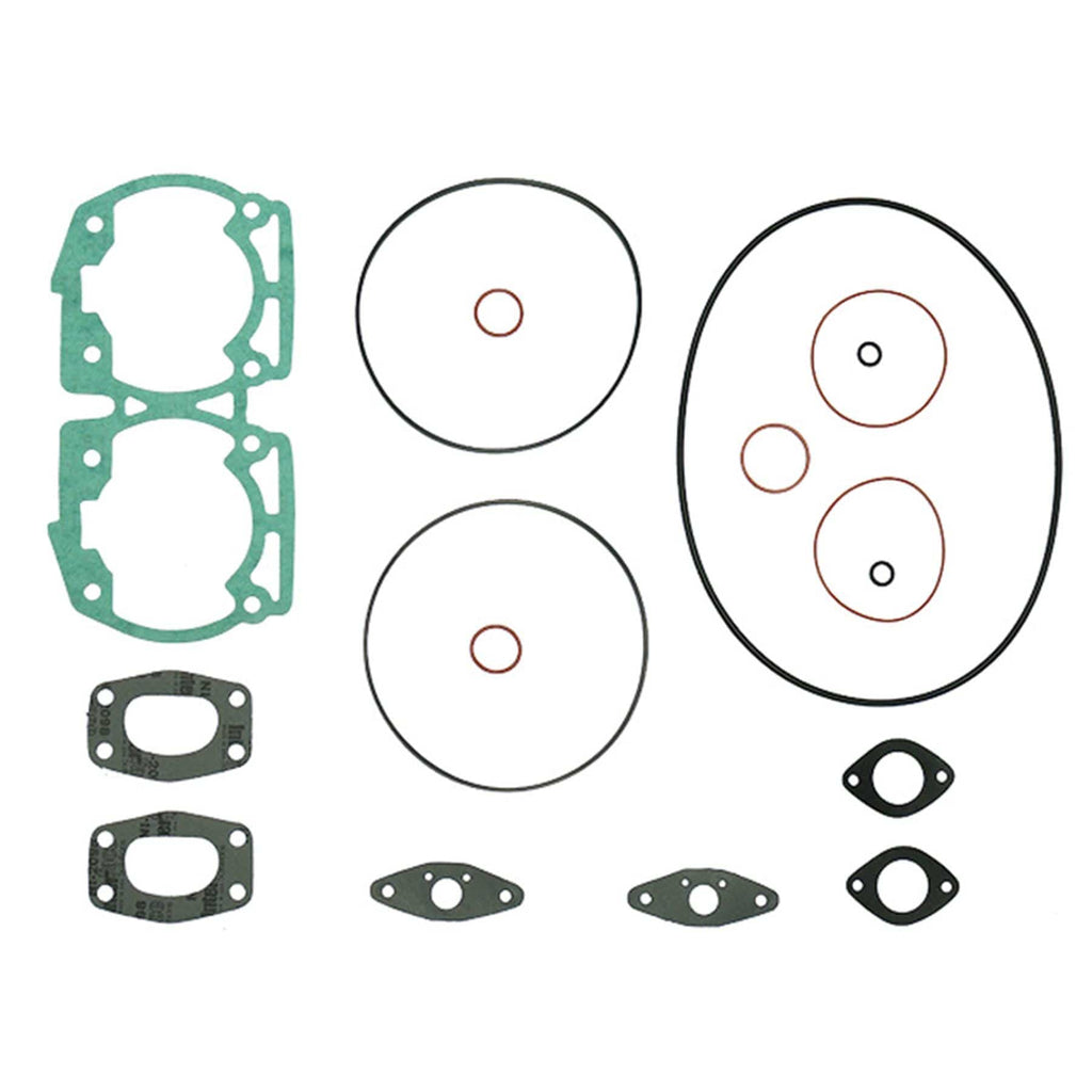 SPI 09-710212 Spi Top End Gasket Set