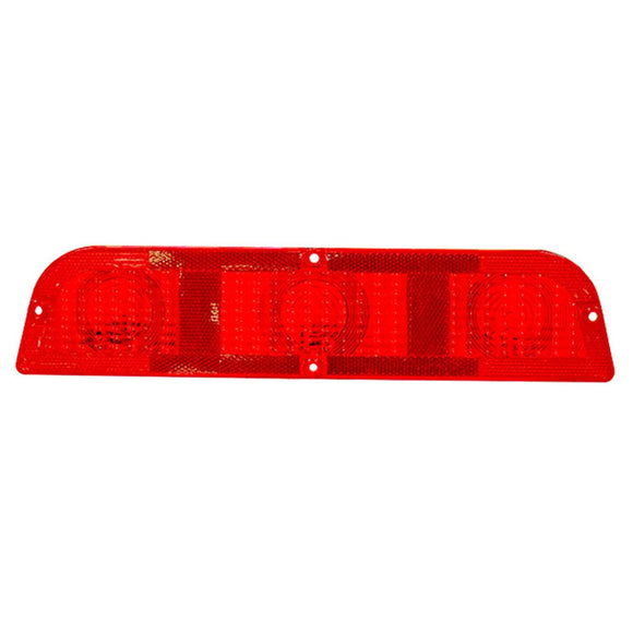 SPI Lighting & Bulbs SPI 01-104-11 Polaris Standard Tail Light Lens