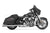 Vance & Hines 16773 Monster Round Slip-Ons Chrome