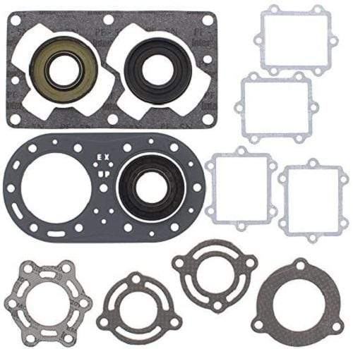 Vertex Engine & Intake Vertex Complete Gasket Kit with Oil Seals 711016X