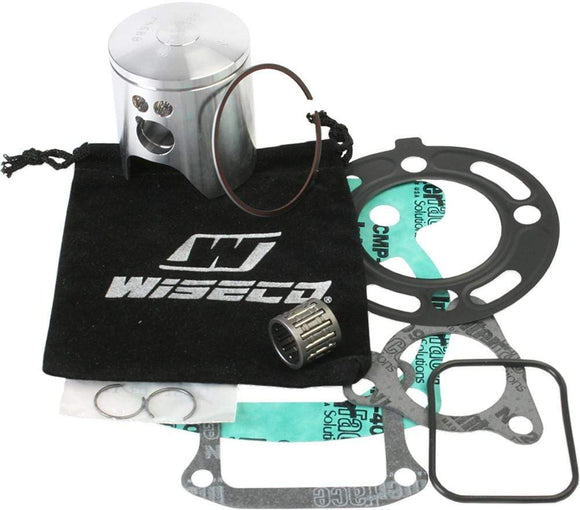 Wiseco Body Hardware Wiseco Honda CR85 CR85R CR 85 85R Piston TOP END KIT 48mm 0.5mm Over 2003-07