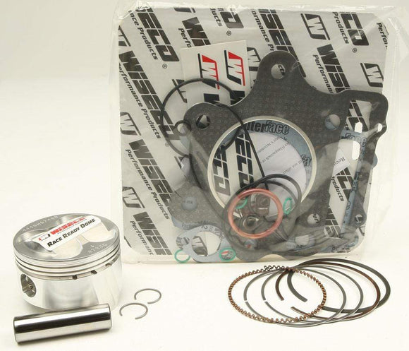 Wiseco Body Hardware Wiseco HONDA TRX250X TRX 250X 250 X 74mm Std bore piston TOP END KIT 1987-1992