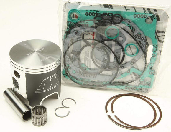 WISECO Body Hardware Wiseco KTM 300EXC 300MXC 300 MXC EXC Piston Top End Kit 72mm Std bore 2005