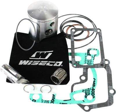 Wiseco Body Hardware Wiseco Top End Kit 54.00 mm Suzuki RM125 2000-2003 Engine Parts