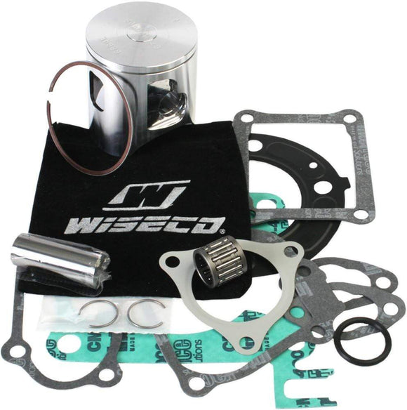 Wiseco Body Hardware Wiseco Top End Rebuild Kit 1992-1997 Honda CR125 Piston Gasket Bearing 54.0mm