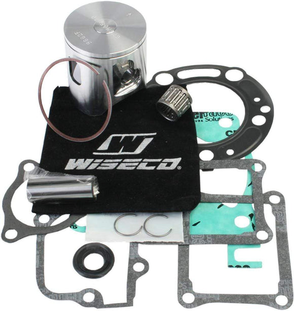 Wiseco Body Hardware Wiseco Top End Rebuild Kit 2001-2002 Honda CR125 Piston Gasket Bearing 54.0mm