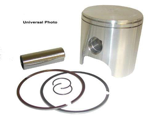 WISECO Body Hardware Wiseco Yamaha TRI-Z 250 TRI Z YTZ250 YTZ Piston Kit 70mm 2mm over 85-86