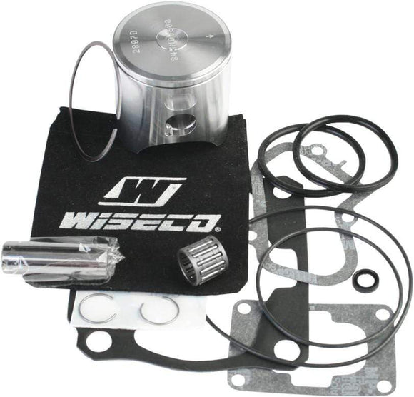 Wiseco Body Hardware Wiseco Yamaha YZ125 YZ 125 PISTON TOP END KIT 56mm 2mm OVER BORE 2005-2013