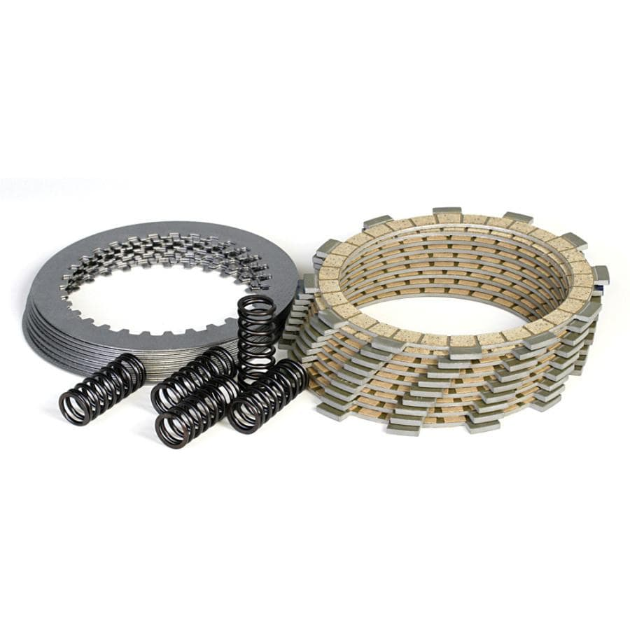 Wiseco Engine & Intake Wiseco Clutch Plates/Springs/Pack Kit CPK001 Fits Honda CR 80 R 1984-1985