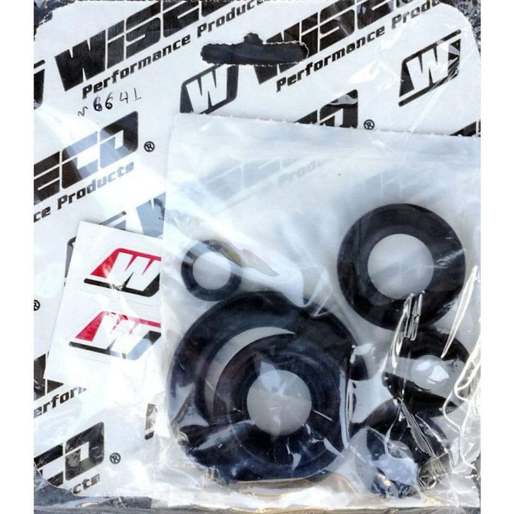 Wiseco Engine & Intake Wiseco Main Seal Kit B6067 Fits KTM 250 EXC 1997-2003
