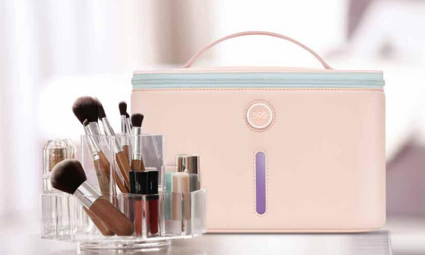 makeup sterilization bag
