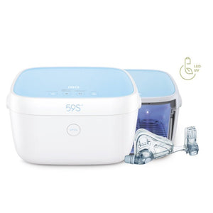 59S Smart CPAP Mask Sanitizer - 59s.us