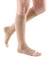 mediven comfort, 30-40 mmHg, Calf High, Open Toe