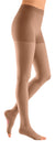 mediven plus, 30-40 mmHg, Panty, Open Toe