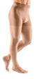 mediven plus, 30-40 mmHg, Leotard, Open Toe