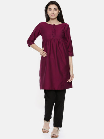 Wine Classic Top  - AS0111