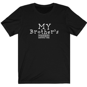 Brother's Keeper Tee